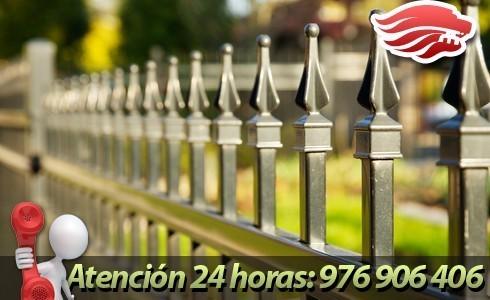 Montaje de estructuras metalicas en Zaragoza